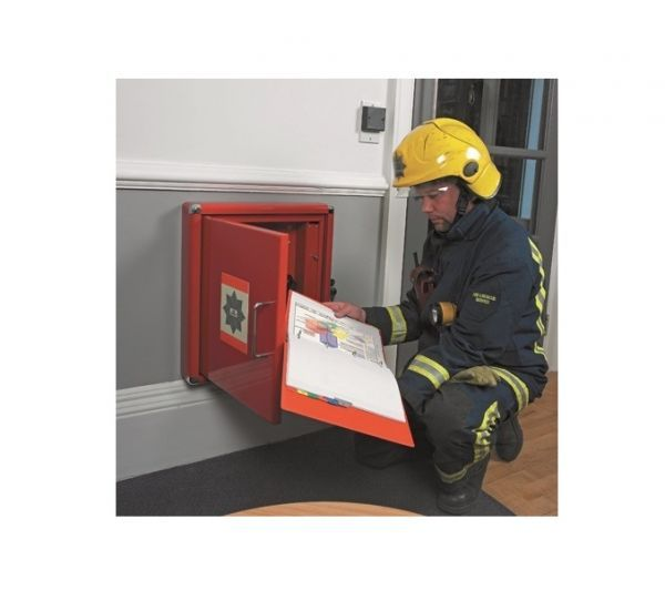 Fire Extinguisher, Storage, and Document Cabinets | Fire Safety