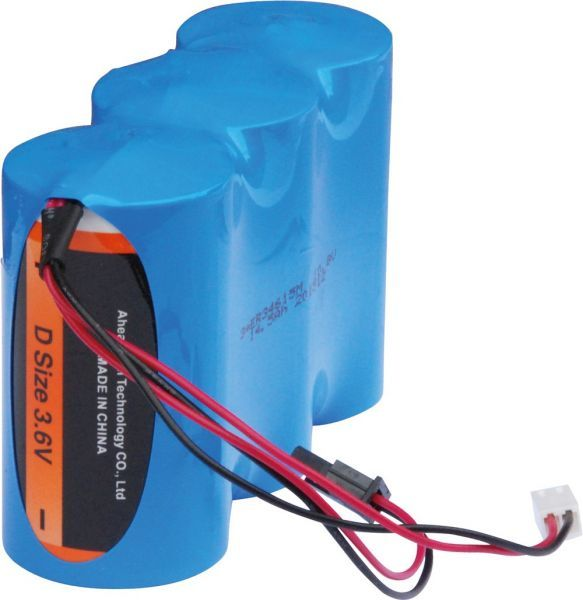 Cygnus Lithium Battery Pack - Bull Products