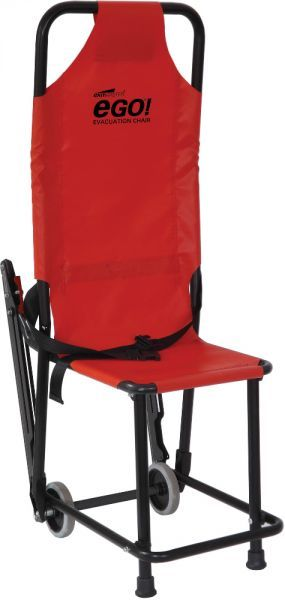Evacuation Chairs | First Aid | Bull Products