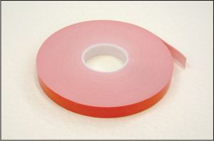 Double sided tape 33 metre x 25mm
