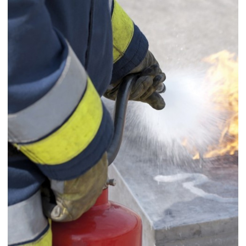 Fire Safety Training | Bull Products