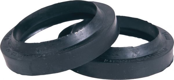 "2.5"" Instantaneous Rubber Washer 