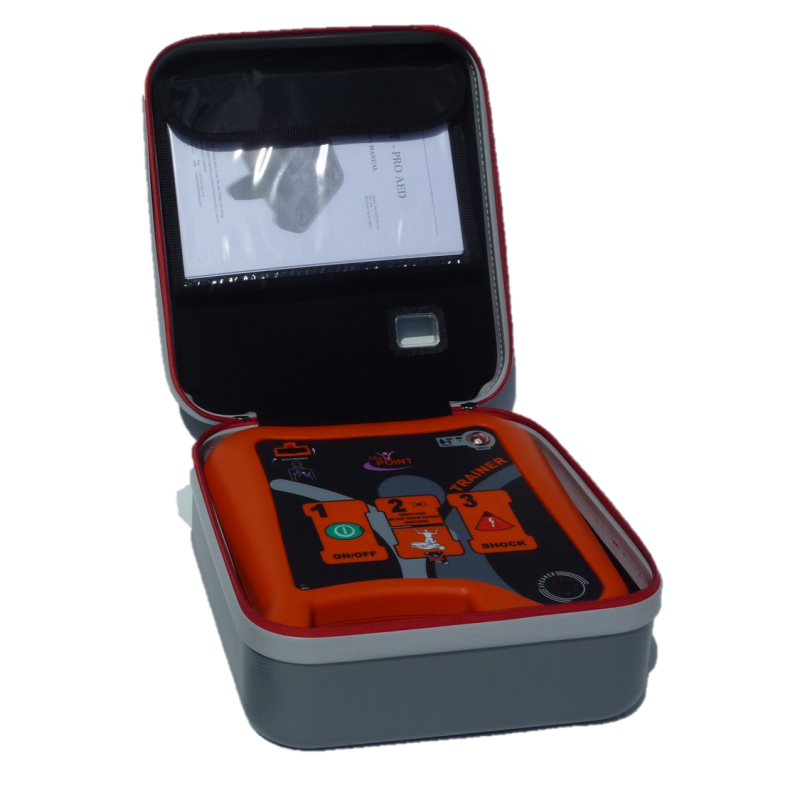 Life Point Pro Training Defibrillator