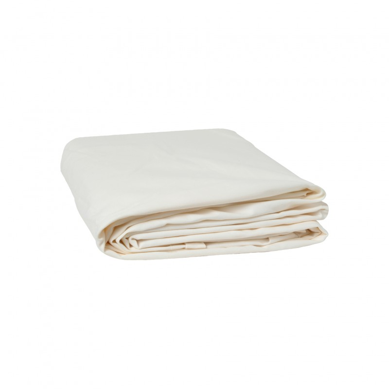 Flame Retardant Dust Sheet 3.65m x 2.75m | Fire Safety