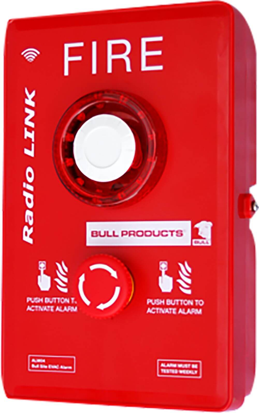 Alarms & Detectors | Fire Safety | Bull Products