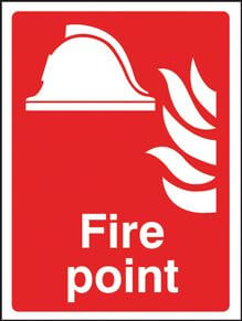 Fire Safety Signage | Bull Products
