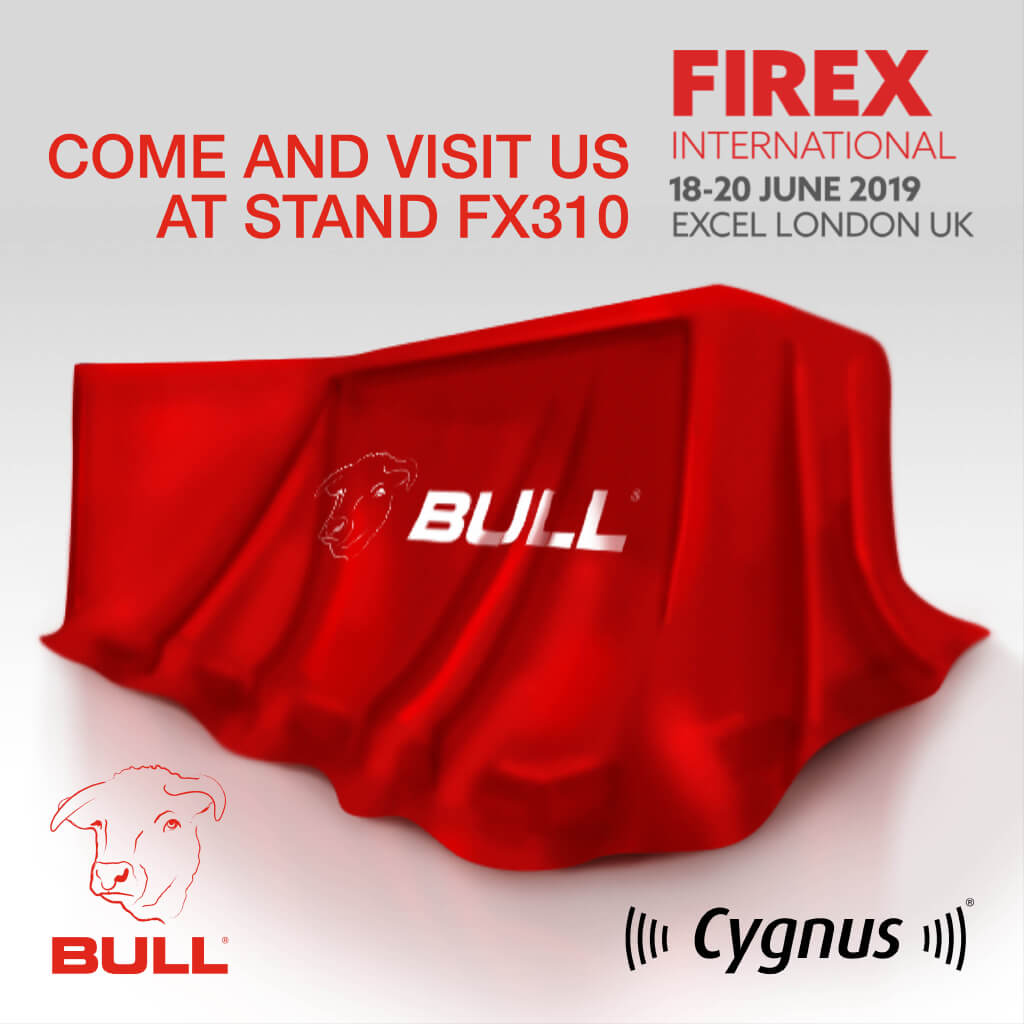 Firex International The Countdown Begins Bull Products